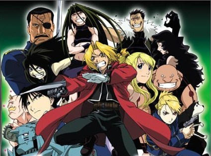 Why I Love Fullmetal Alchemist 2003 and Only 2003 by ...