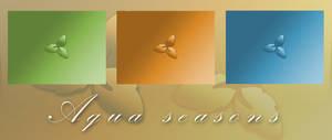 Aqua-seasons pack by kalapaththar