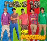 Pack One Direction Png's