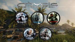 Crysis - Icons