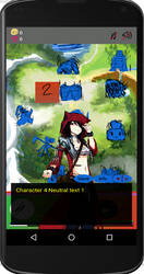 Android Game Test 4 by bl1zz4r4