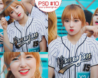 //150916// PSD COLORING #11 HAPPY MID-AUTUMN by surydesigner