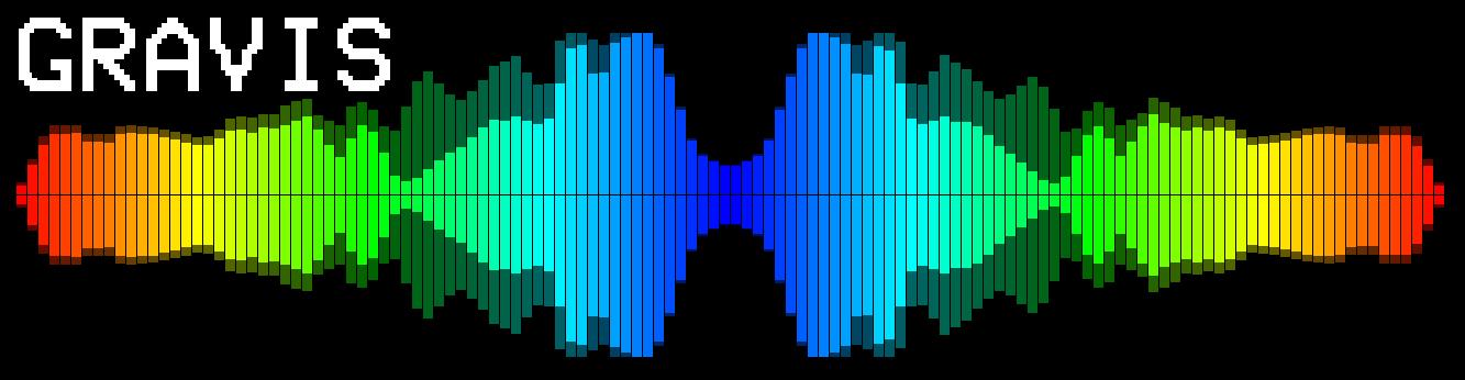 GraVis 4.0 by rausy