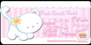 Kawaii Fonts