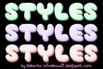 3 Kawaii Styles
