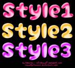 Cherry Styles