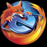 Firefox Versus IE: The Icon
