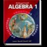 Algebra 1 Textbook by Archangel-Daemon