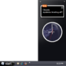 Windows Vista Sidebar Icon by Archangel-Daemon