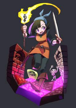 [DYGC] Crypt of the Necrodancer