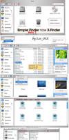 SimpleFinderBeta3 Now X-Finder by leoprj