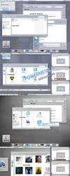 PowerMetal X Mod by leoprj