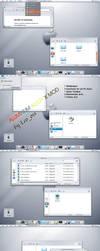 Aluminum Alloy X Mod by leoprj