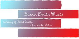Banner Border Masks