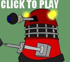 Dalek Song by Bogswallop