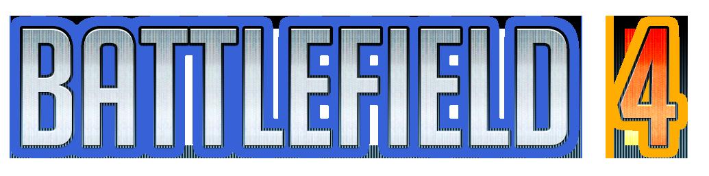 Battlefield 4 Font PSD by TWR