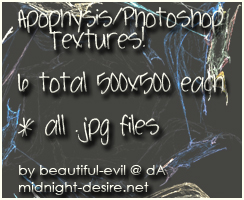 Apophysis Textures 1 by Sunshine-Dagron