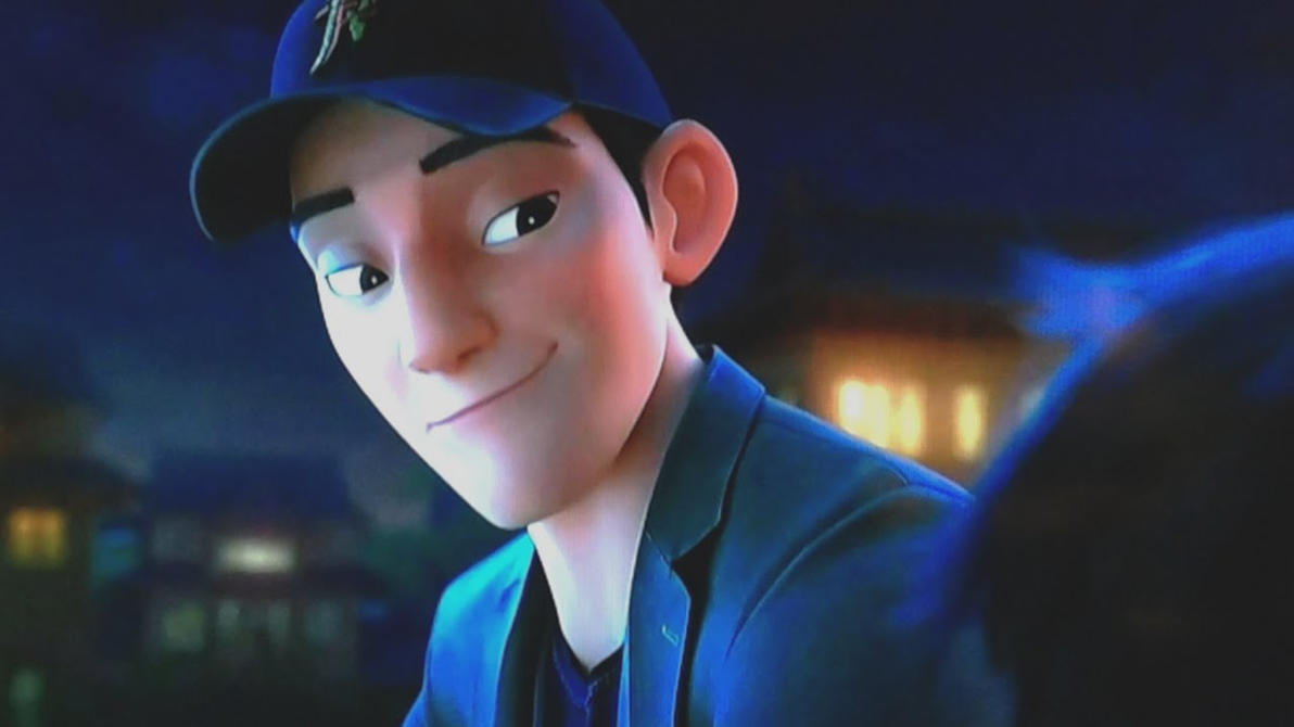 Ll never forget tadashi hamada by mallory627 on deviantart