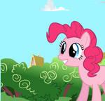 Pinkie Pie vs. Pinkie Pie