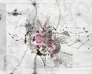Skull Wallpaper Version by w1zzy