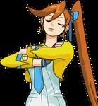 Athena - Smug