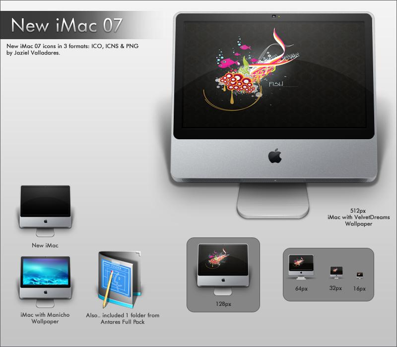 New iMac 07