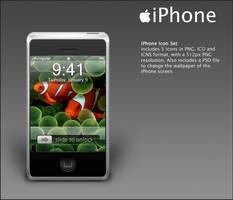 iPhone by Jaziel