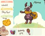 (App) Flufferbun -Marina