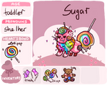 (App) Flufferbun-Sugar