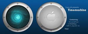 Icon: Time machine