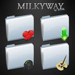 Milkyway: Blue Edition