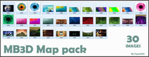 mb3d new pack - By Topas2012