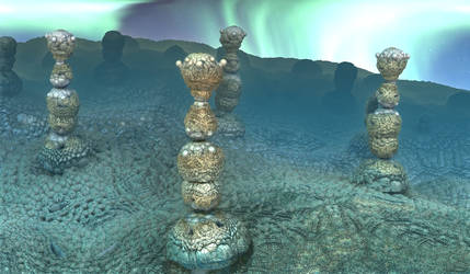 fractal worlds Grow by Topas2012