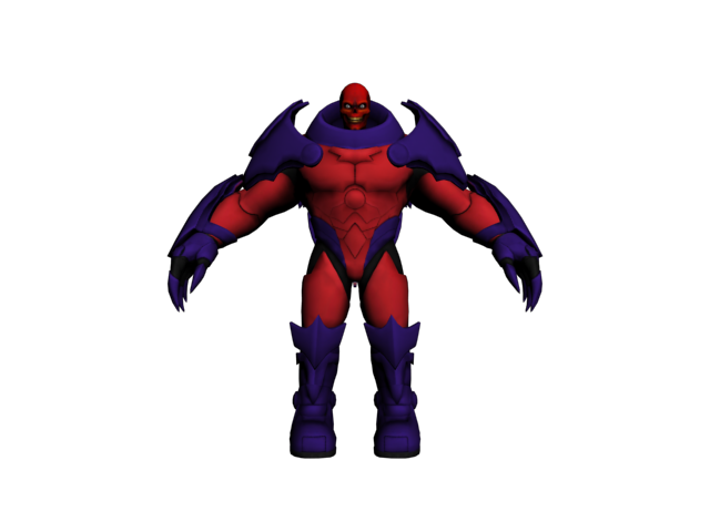 Raw) Marvel Heroes Characters + Costumes - Developers