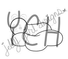YCH by jellygirldesigns