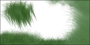 Grass Brushes 5
