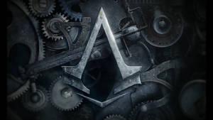 Assassin-Logo-V3-Animated-Wallpaper