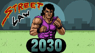 StreetLaw2030