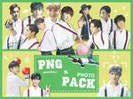 PNG #06 'VERY NICE' MV Making*16+PHOTO PACK*18