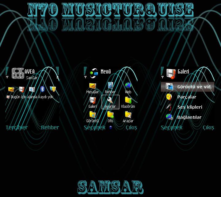 Nokia theme builder s60v2.