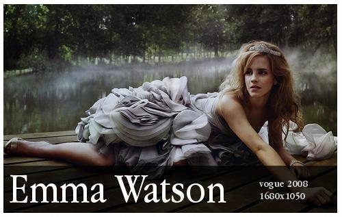 emma watson 4 by shiny-rainbow