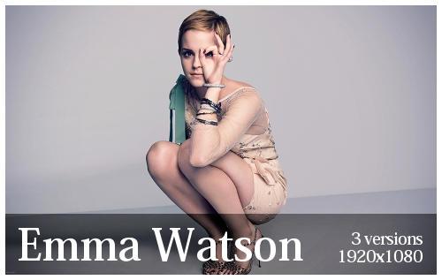 emma watson 6 by shiny-rainbow