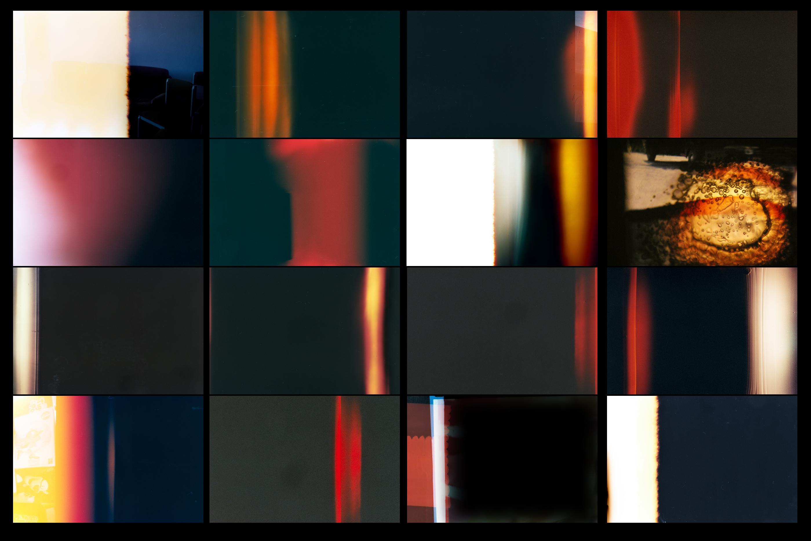 Film Burn Effect Film Burns by