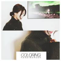 COLORING OO4 by HANBINCRUSH