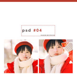 PSD COLORING 04 by HANBINCRUSH