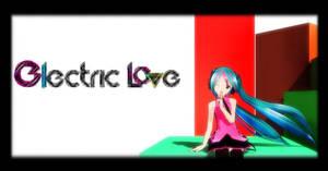 Imitation Electric Love Stage (BETA) DL