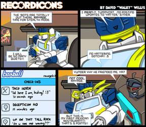 Recordicons #6