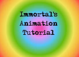 Flash Animation Tutorial by Immortal-6