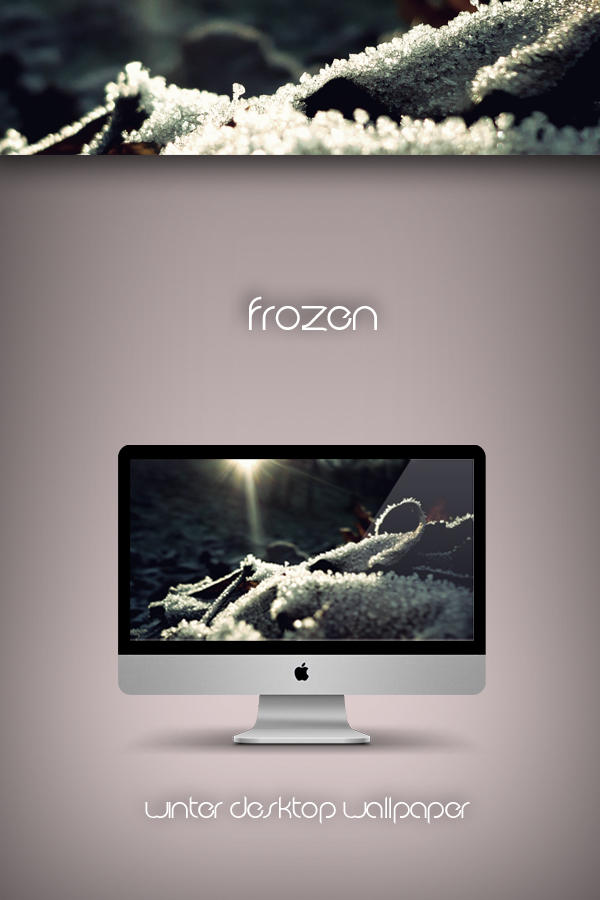 frozen by othum