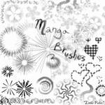 Manga Brushes 3